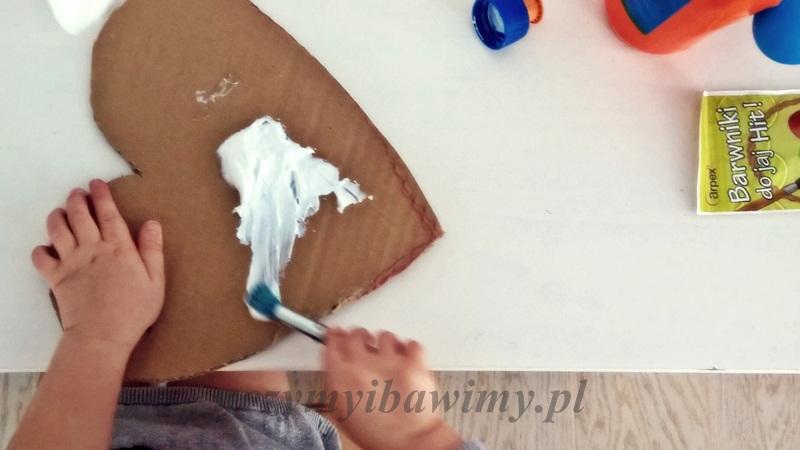Dwulatek - prezent dla Babci