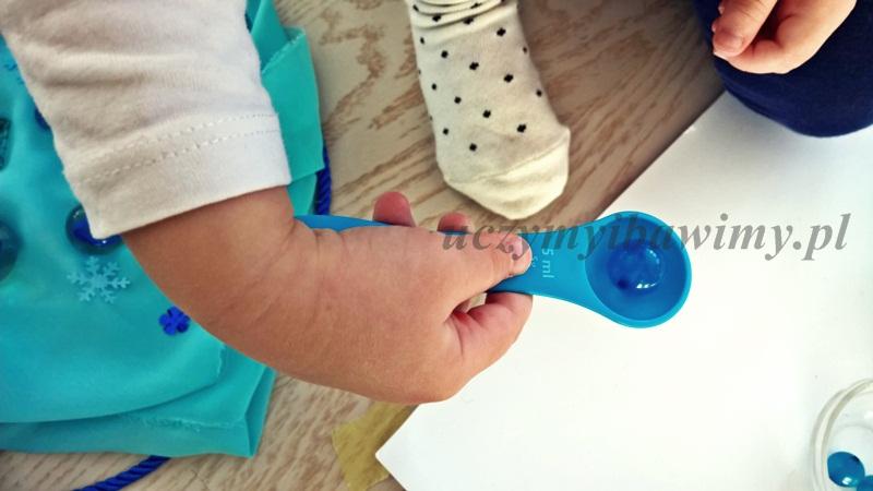 pojęcie wielkości - jak nauczyć dziecko