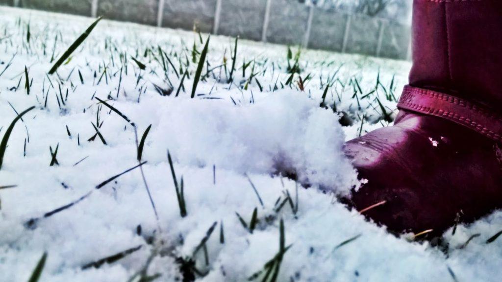 Przywoływanie zimy