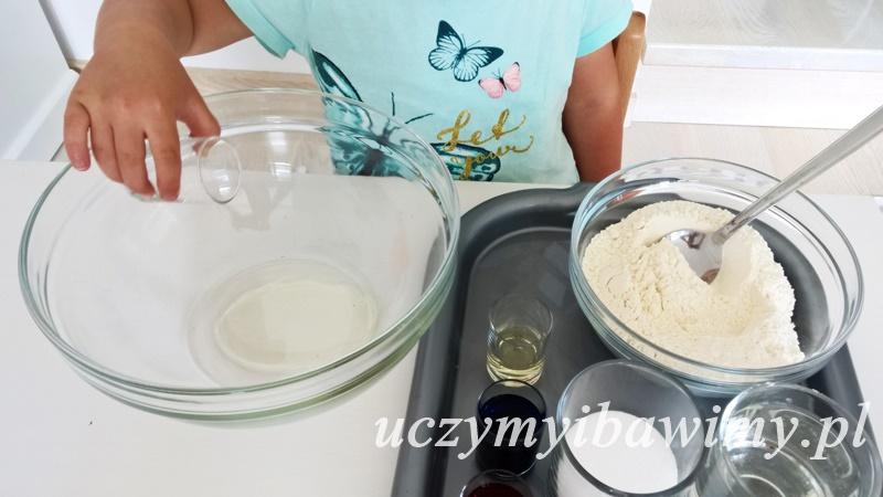 Domowa ciastolina