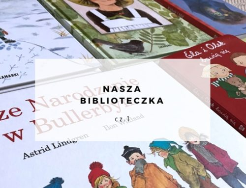 Nasza biblioteczka cz.1