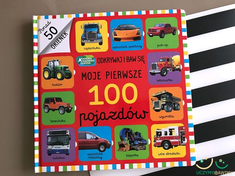 100-pojazdow-egmont