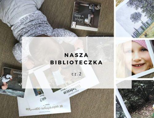 Nasza biblioteczka cz.2