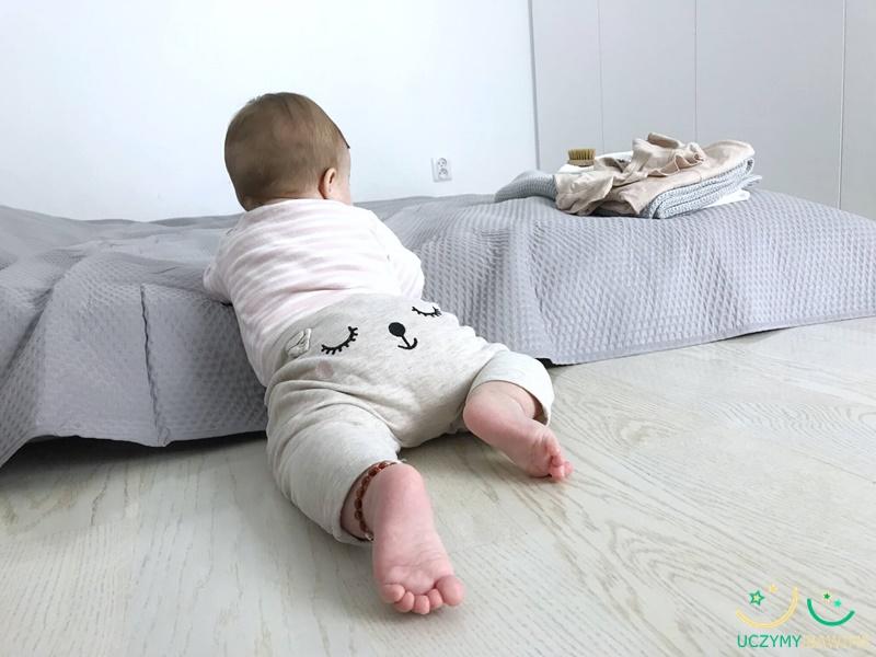 materac-na-podlodze