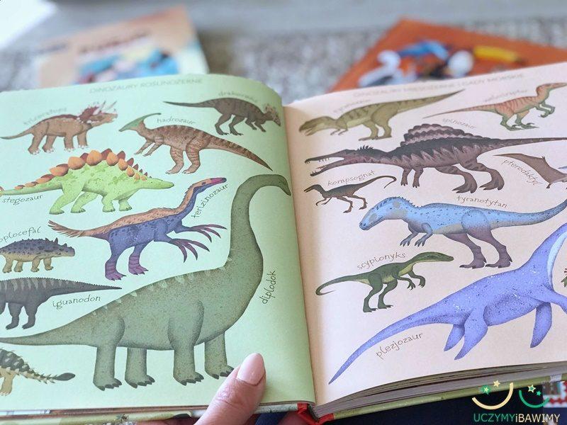 dinozaury-ksiazki