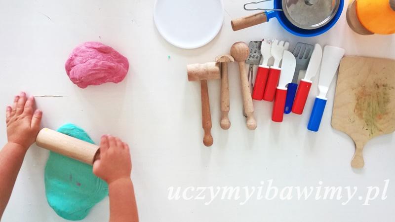Masa plastyczna DIY