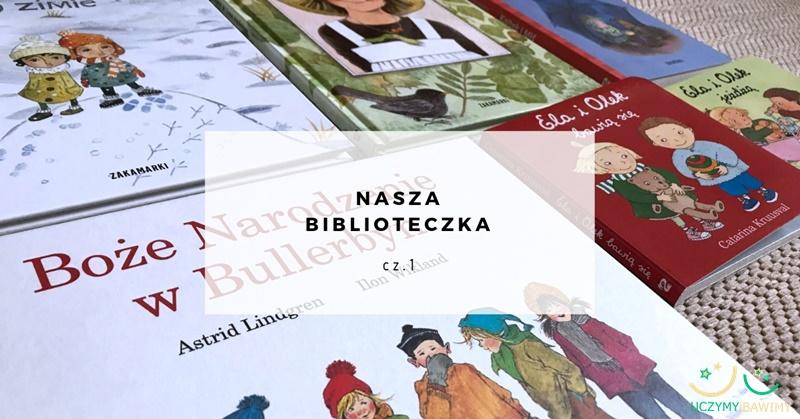 biblioteczka-dzieci