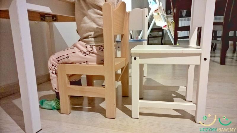 Wybieramy krzesełko i biurko dla kilkulatka | Mamotoja.pl