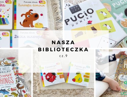Nasza biblioteczka cz.9