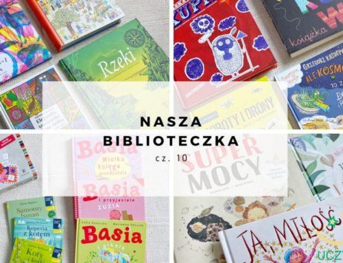 Nasza biblioteczka cz.10