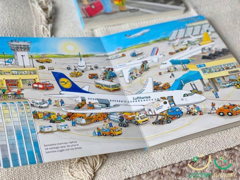 samoloty-ksiazki-dla-dzieci