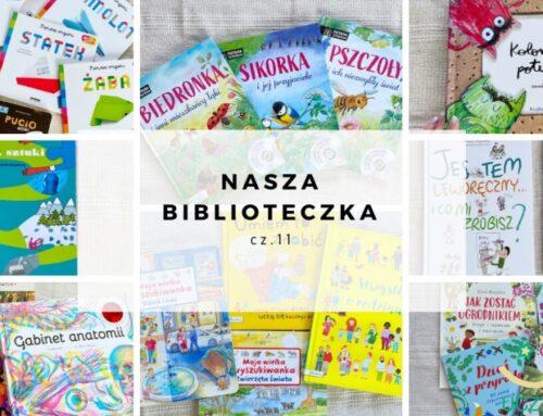 Nasza biblioteczka cz.11