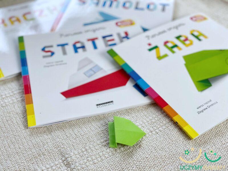 zaba-origami