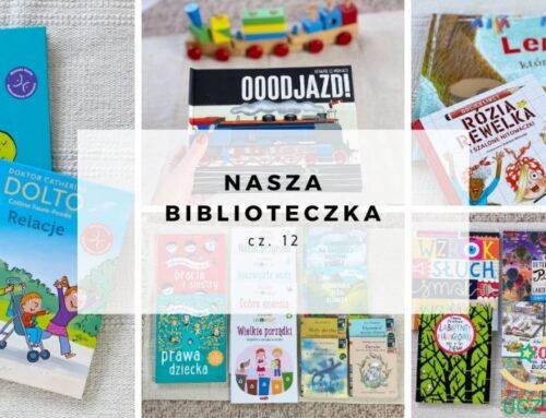 Nasza biblioteczka cz.12