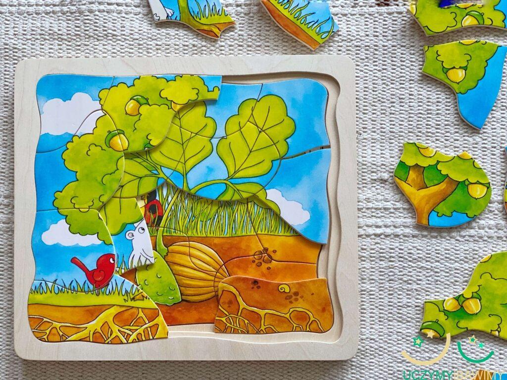 puzzle-jesien
