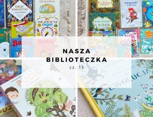 Nasza biblioteczka cz.13